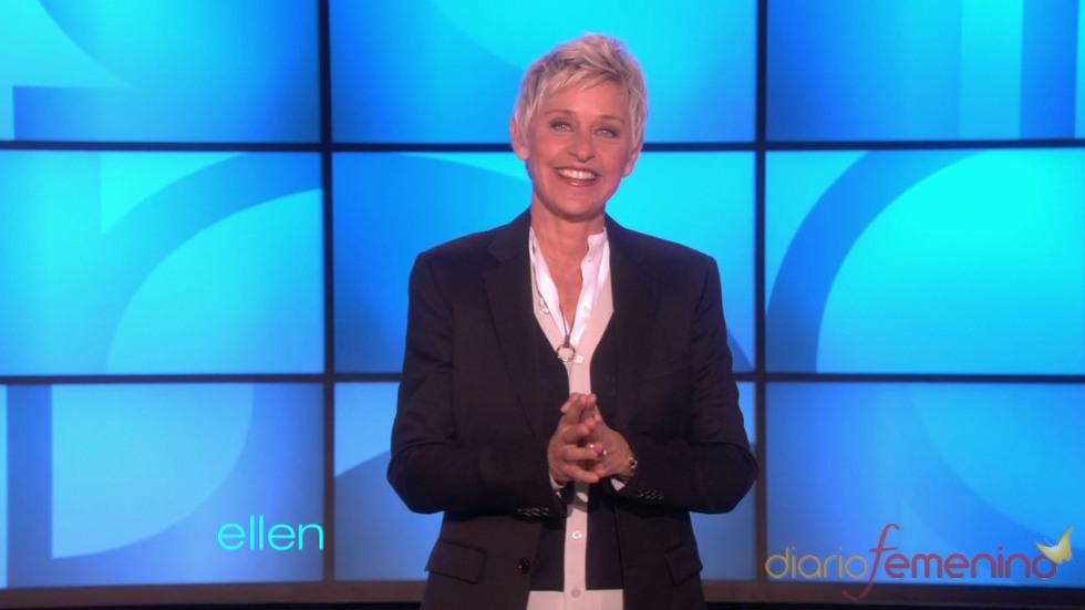 El antes y el después de Ellen DeGeneres