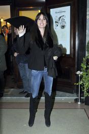 Elisabetta Gregoraci investigada por evasión fiscal