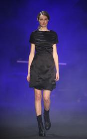 Vestido de Patachou en la Rio Fashion Winter 2011