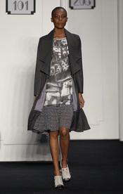 Filhas de Gaia en la Rio Fashion Winter 2011
