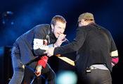 Coldplay confirman actuación en el Bilbao BBK Live 2011