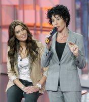 Pilar Rubio y Nina al mando de la nueva edición de 'OT'