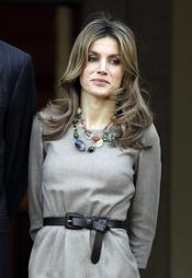 La Princesa de Asturias está más guapa que de costumbre