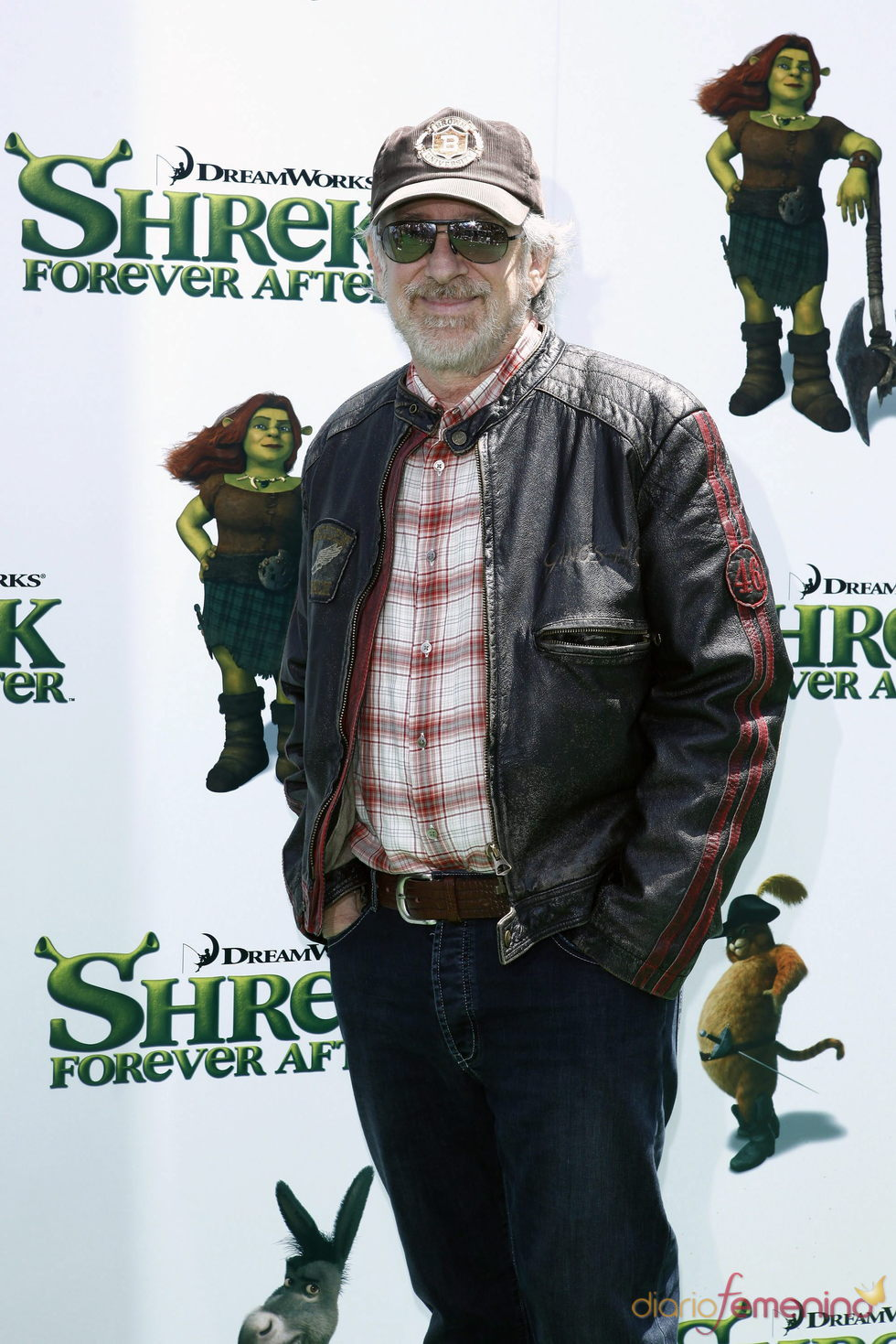 Steven Spielberg muy satisfecho con el proyecto de 'Terra Nova'