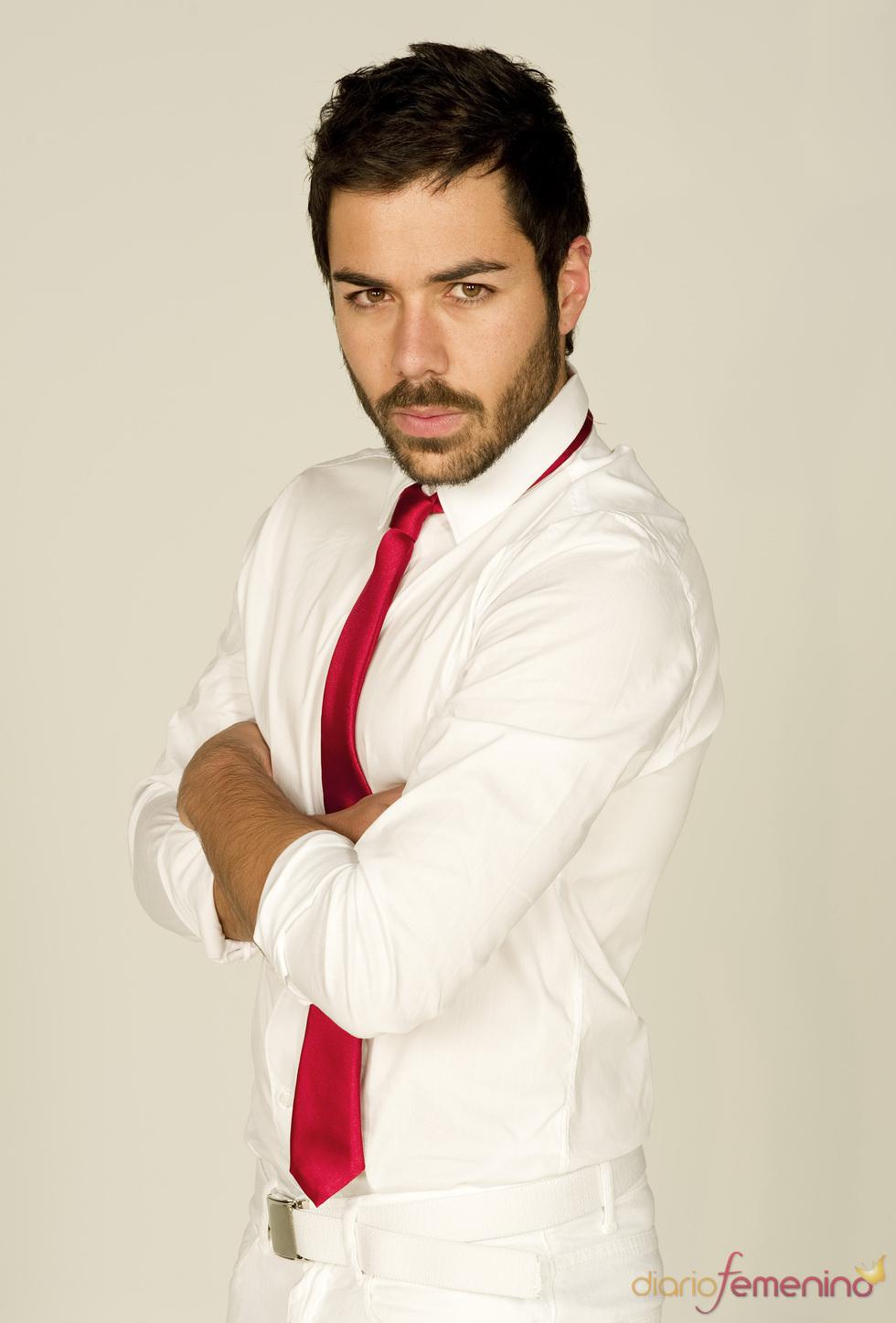 David Seijo es Ramiro en 'El Barco'