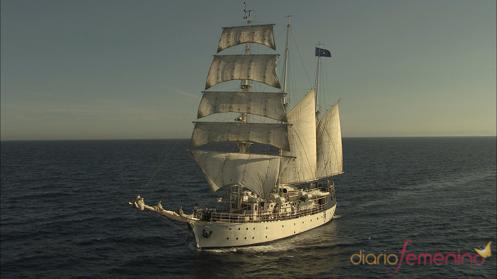 'Estrella Polar' es 'El Barco' de Antena 3