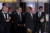 'La red social', una de las grandes triunfadoras de los Globos de Oro 2011