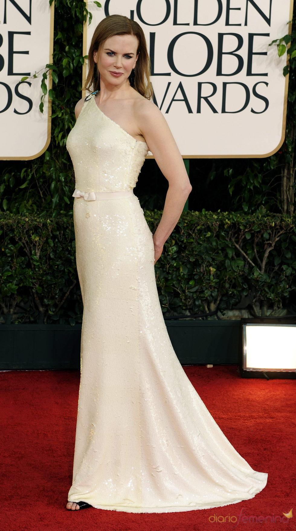 Nicole Kidman, madre por cuarta vez