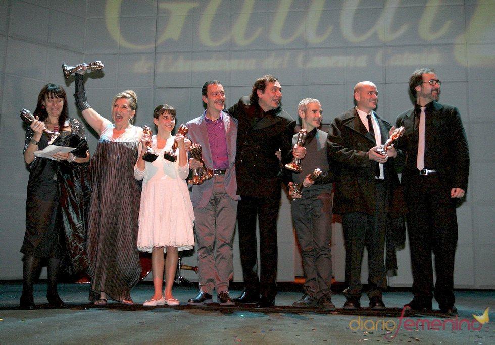 III Edición de los Premios Gaudí de Cine