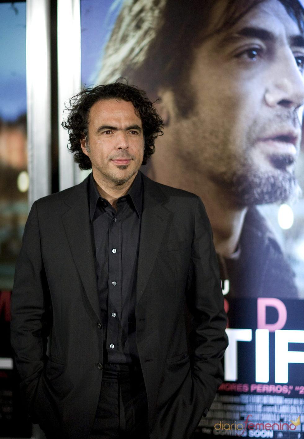 'Biutiful' candidata a los premios BAFTA del cine británico