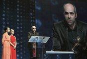 Luis Tosar, protagonista de los premios Jose María Forqué