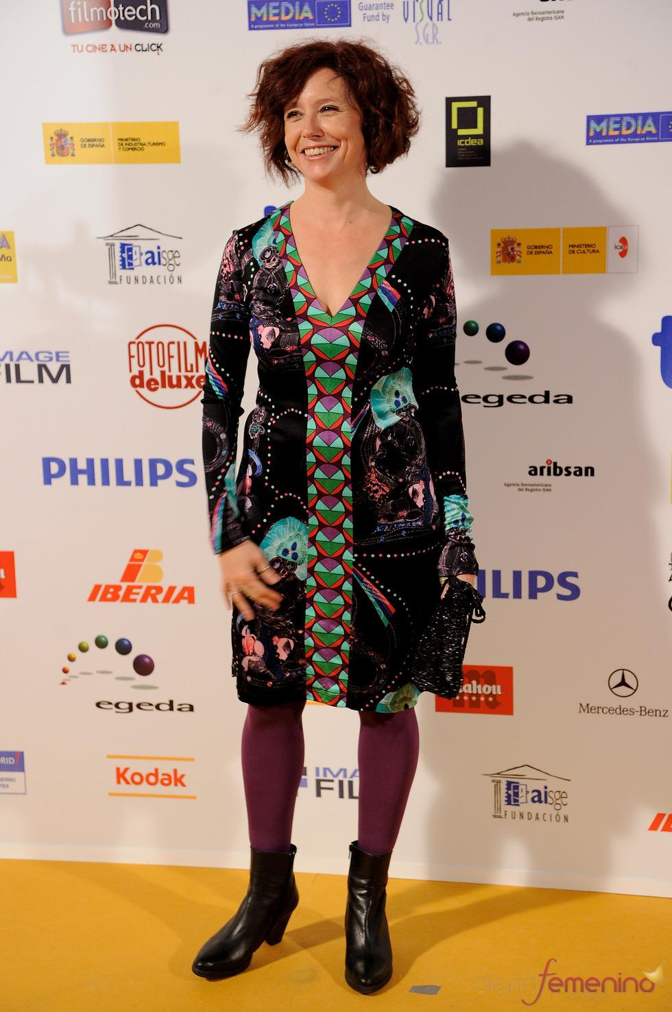 Icíar Bollaín eclipsa en los Premios Jose María Forqué 2011