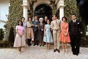 'Sofía' recrea la historia de amor de los Reyes de España