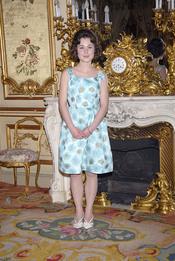 Nadia de Santiago interpreta a la Reina Sofía en 'Sofía'