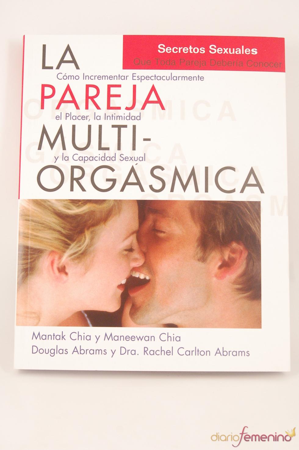Un libro erótico para regalar en San Valentín