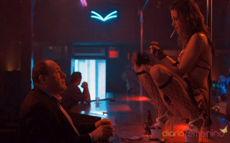 Kristen Stewart saca su lado más salvaje en 'Welcome to the Rileys'