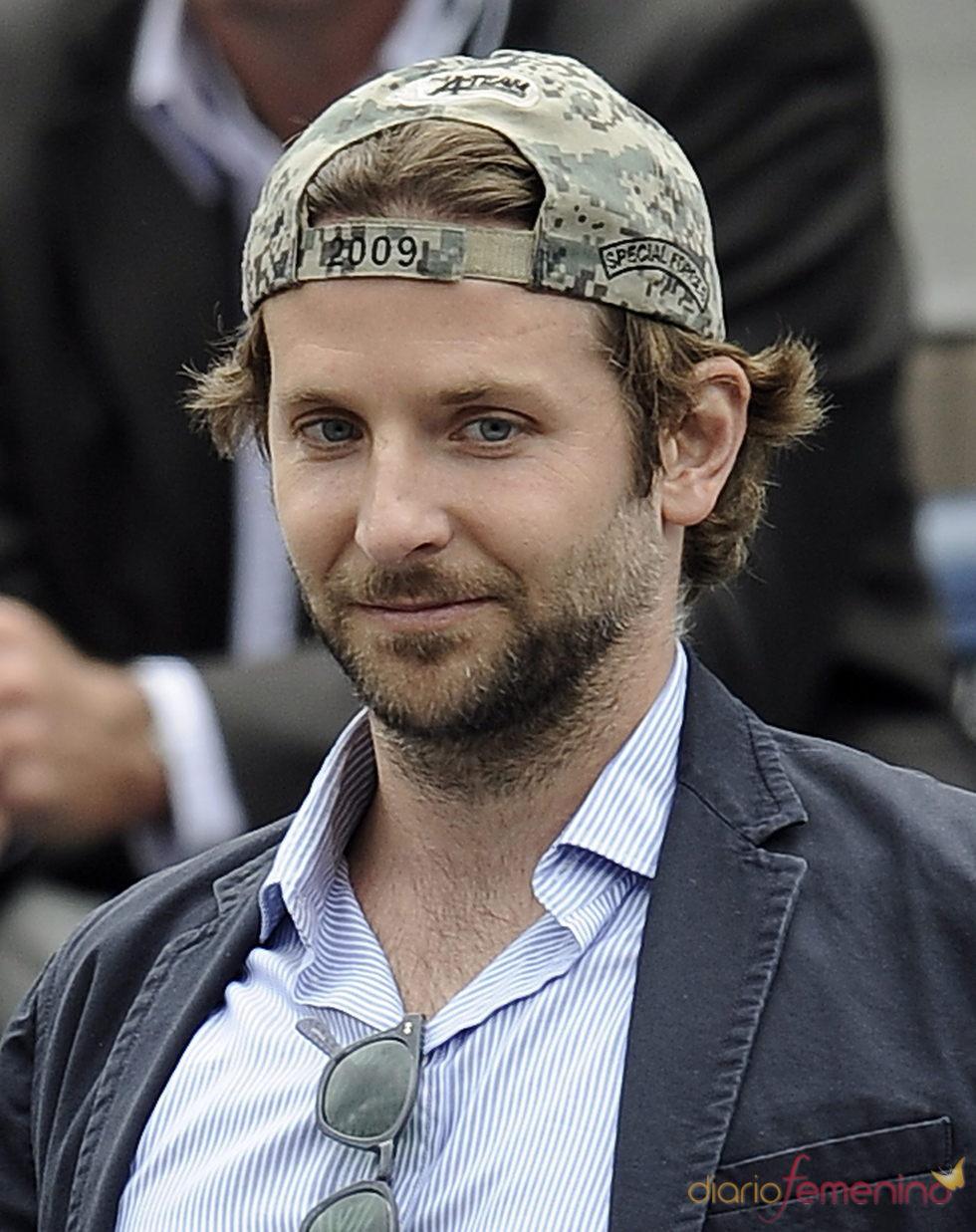 Muere el padre de Bradley Cooper