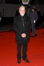 Paulo Coelho en el Salón Internacional de la Alta Relojería