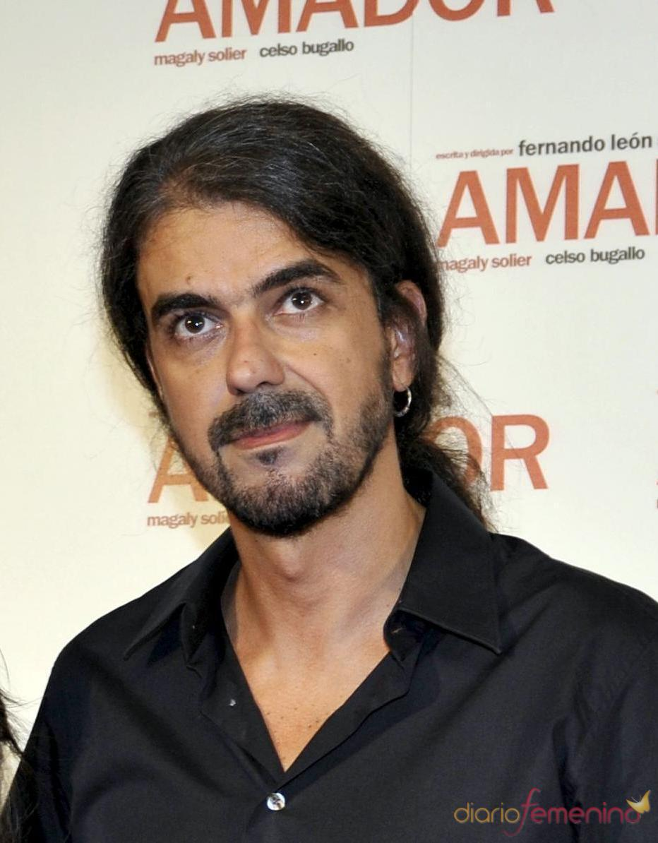 Fernando León lleva 'Amador' a la Berlinale