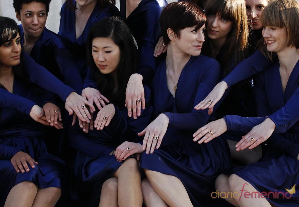 Mujeres que quieren ser como Kate Middleton