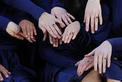 Réplica del anillo de pedida de Kate Middleton