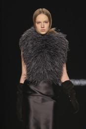 Inspiración Gilda de Tomaszewski en la Berlín Fashion Week 2011
