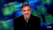 George Clooney confiesa haber padecido malaria