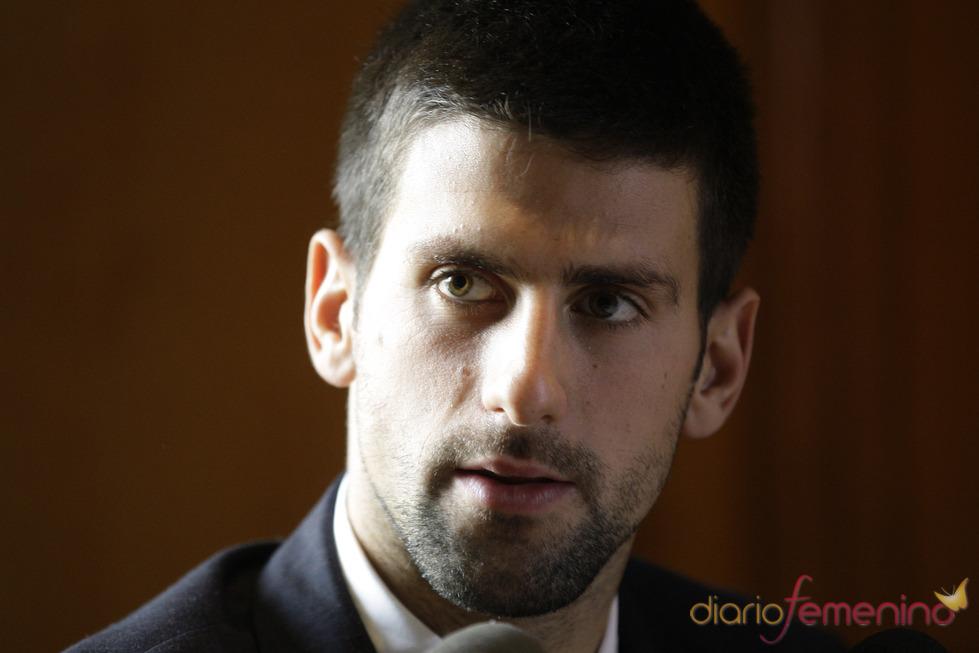 Novak Djokovic el tenista más divertido
