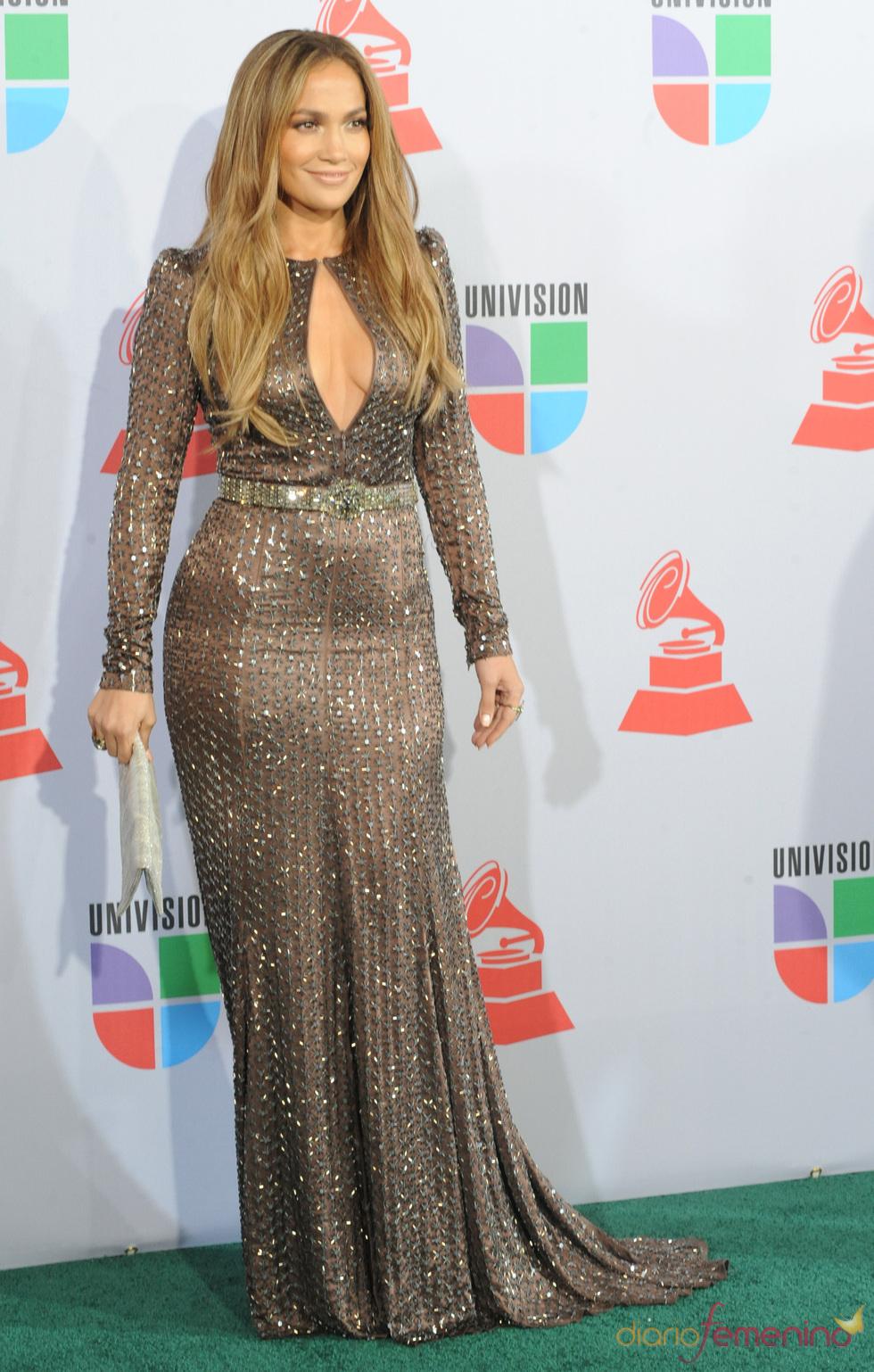 J Lo, una de las que siempre se envasa al vacío