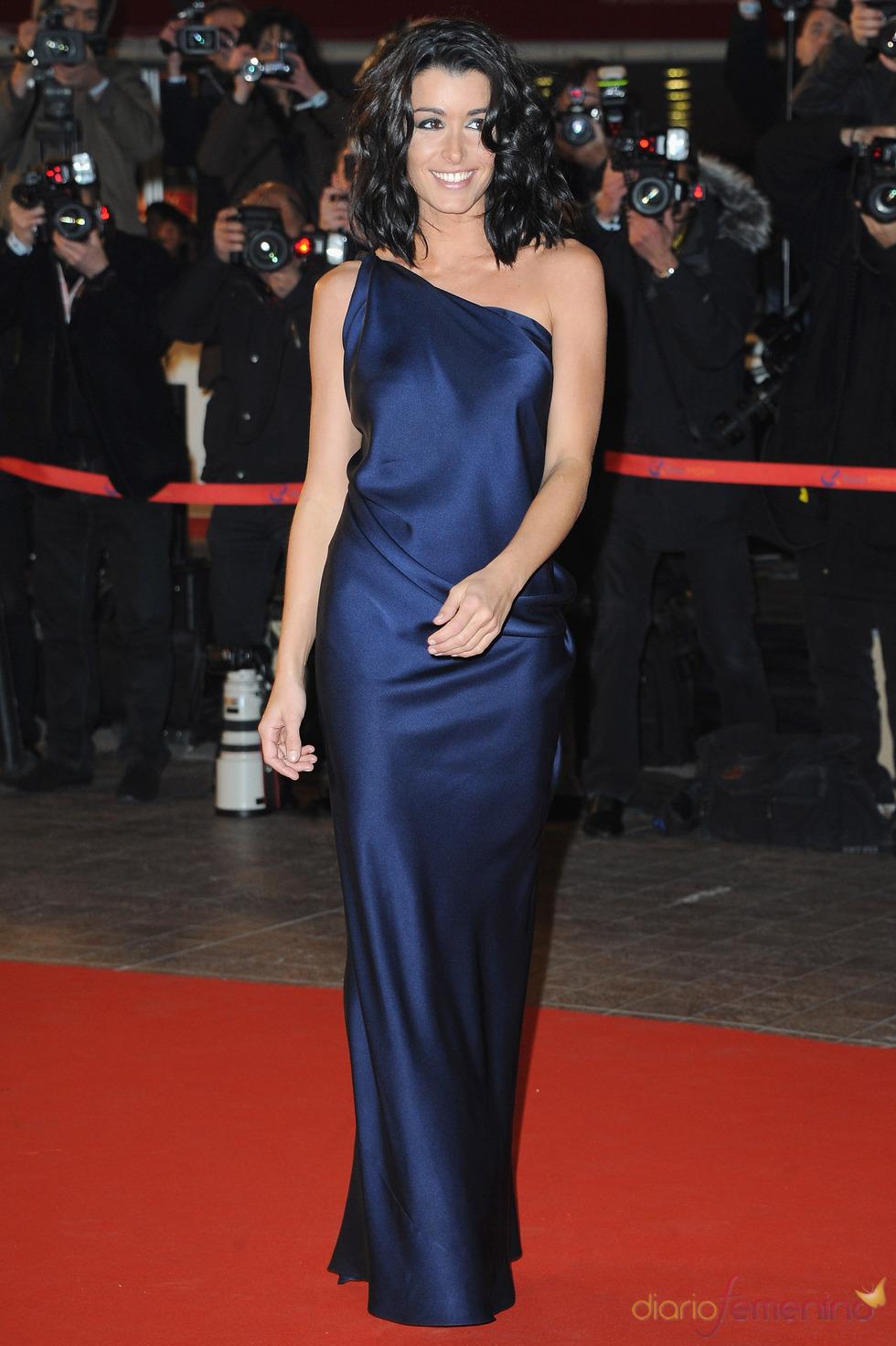 Jenifer en los NRJ Music Awards 2011