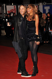 David Guetta en los NRJ Music Awards 2011