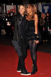 David Guetta en los NRJ Music Awards 2011