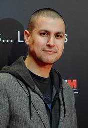 Rodrigo Cortés en la presentación de nominados a los Goya 2011