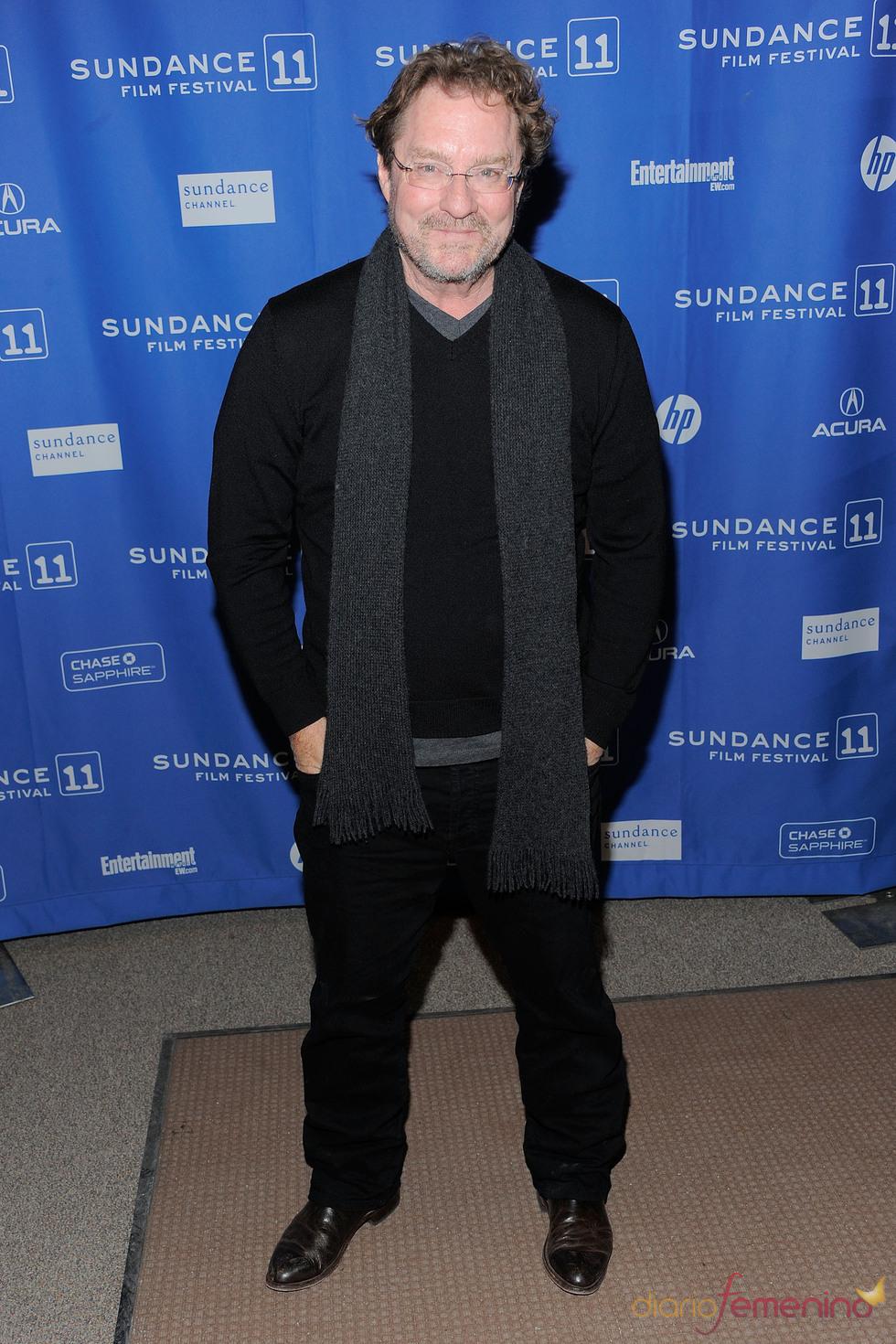 Stephen Root en el Festival de Cine Sundance 2011