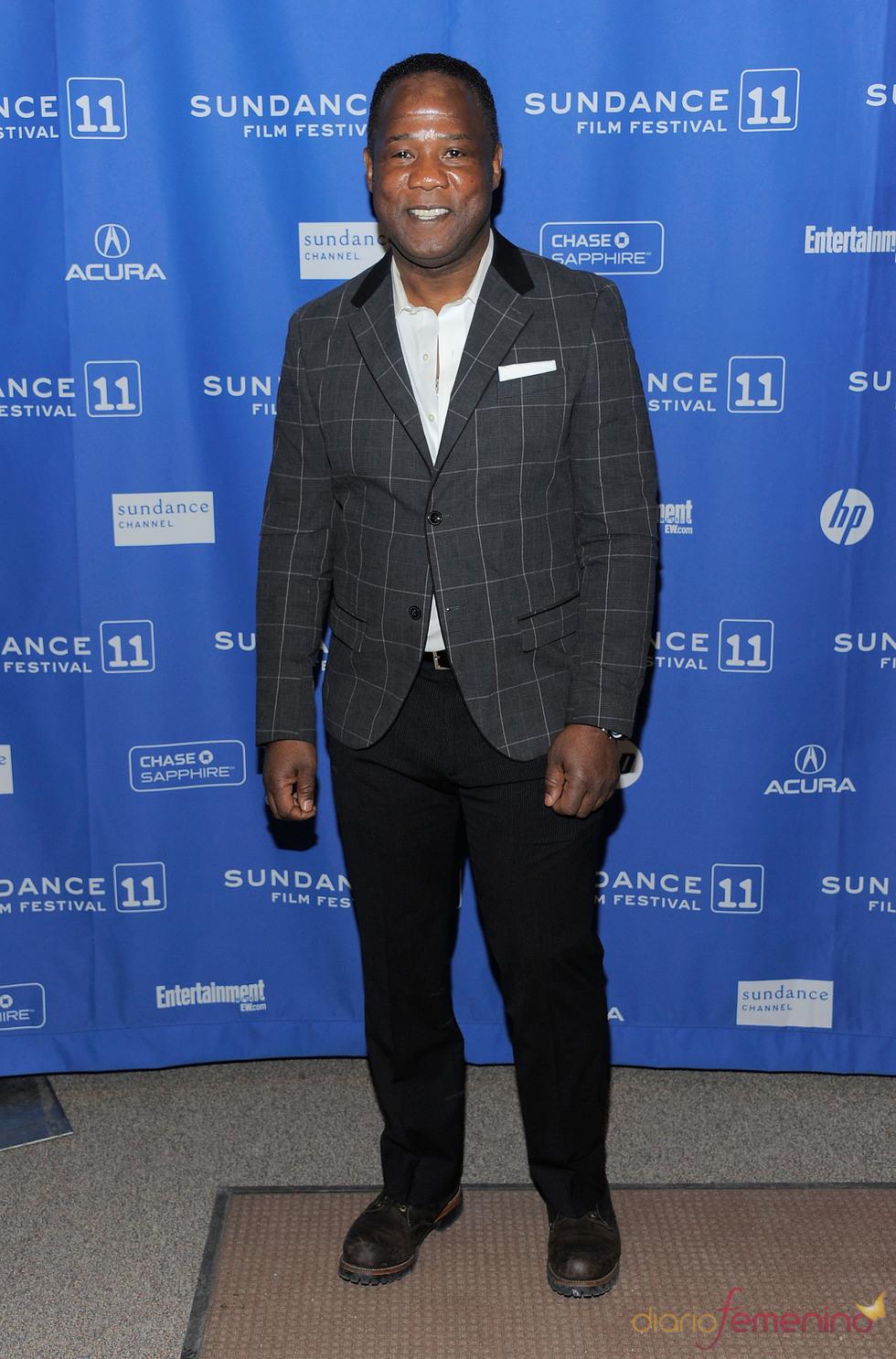 Isiah Whitlock Jr en el Festival de Cine Sundance 2011