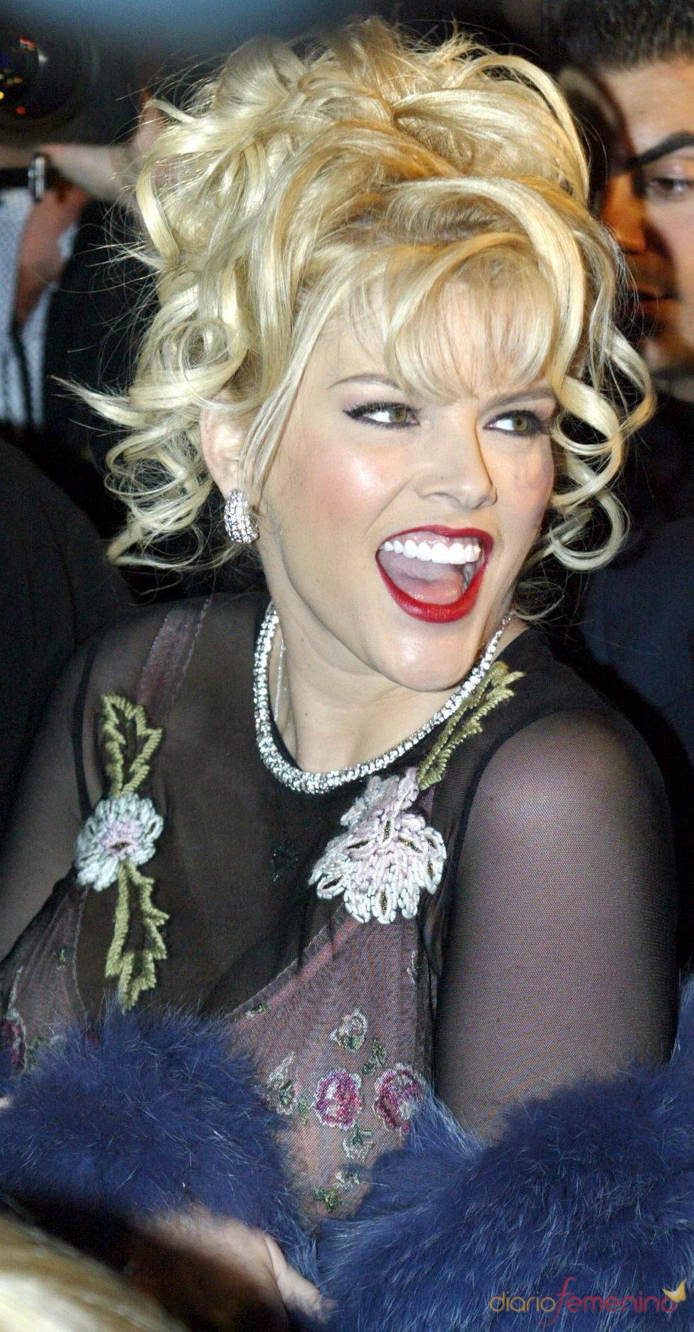 La vida de Anna Nicole Smith, ex modelo Playboy, protagonista de una ópera