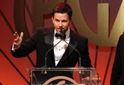 Mark Wahlberg, presentador de los Annual Producers Guild Awards 2011