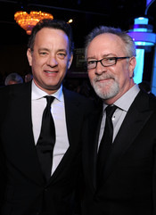 Tom Hanks en la gala de los Annual Producers Guild Awards 2011