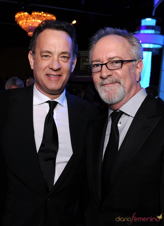 Tom Hanks en la gala de los Annual Producers Guild Awards 2011