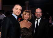 Justin Timberlake en los Annual Producers Guild Awards 2011