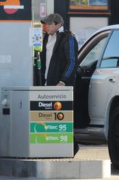 Mario Casas echa gasolina
