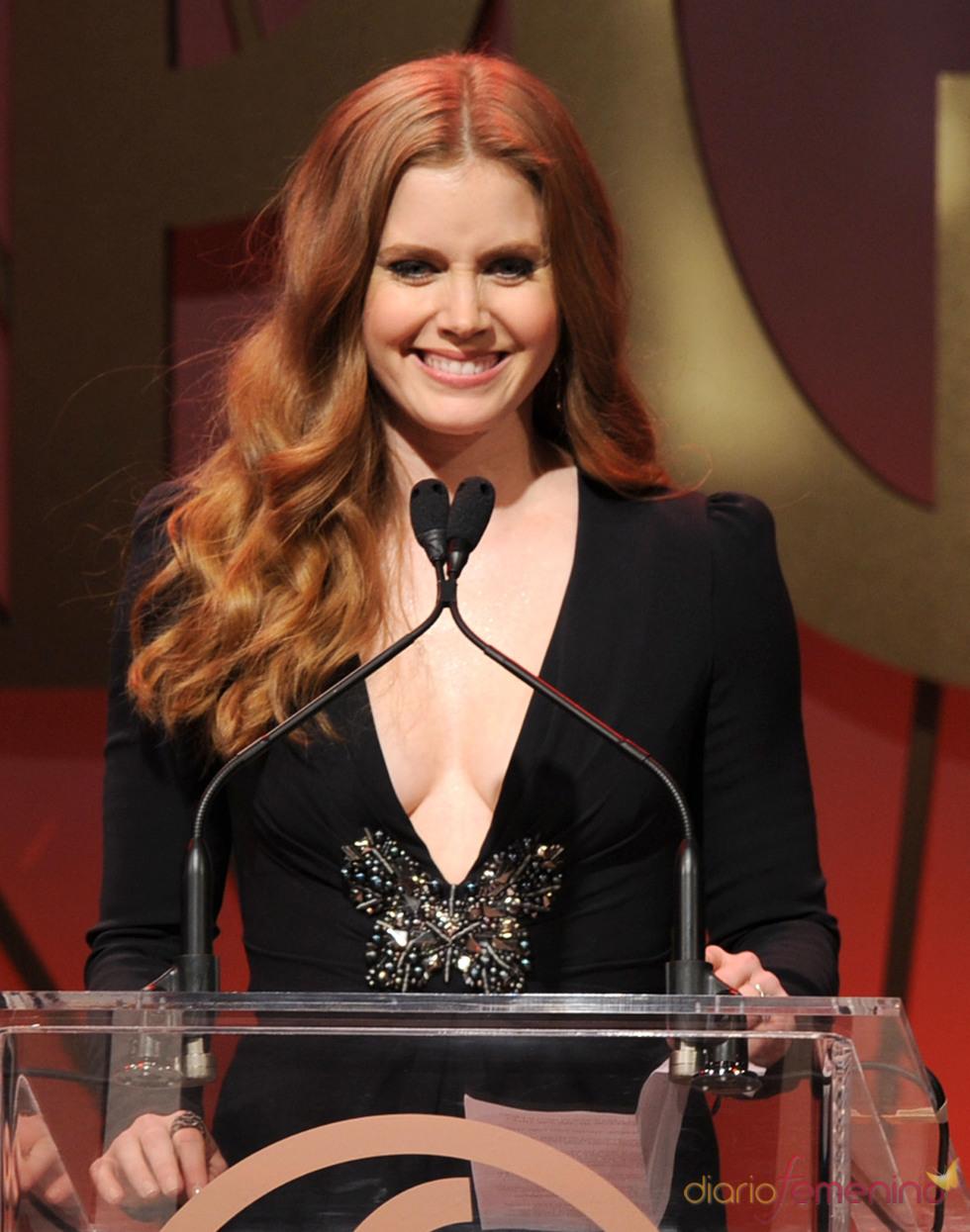 Amy Adams en los Annual Producers Guild Awards 2011