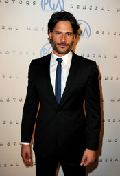 Joe Manganiello en los Annual Producers Guild Awards 2011