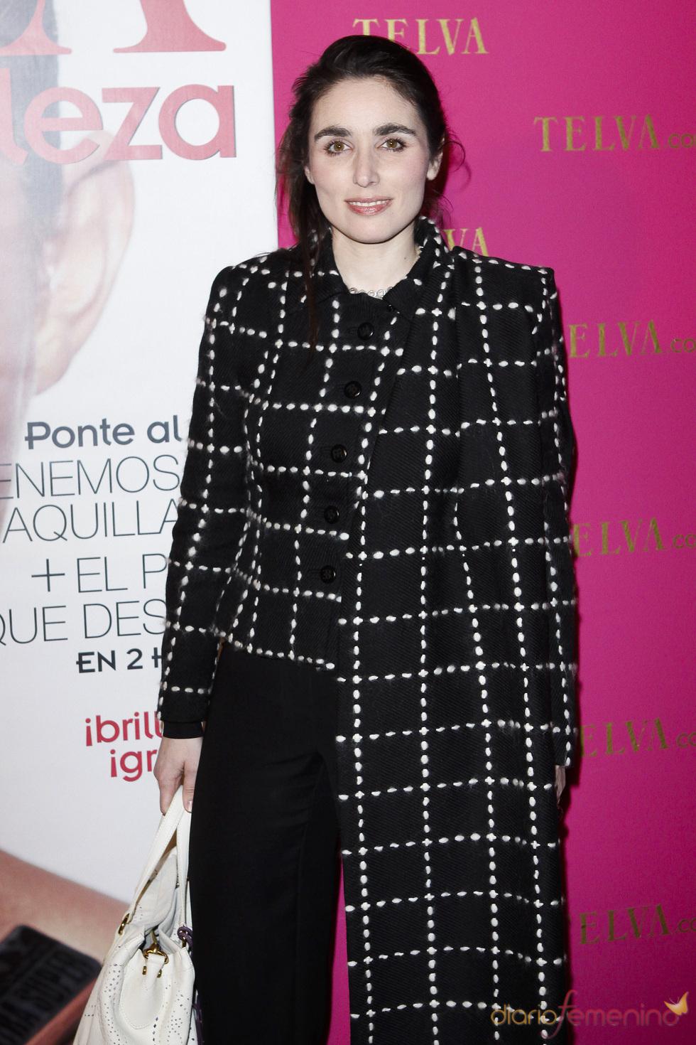 Paloma Segrelles en los premios Telva Belleza 2011