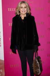 Beatriz de Orleans en los premios Telva Belleza 2011