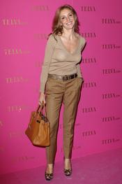 Marta Robles en los premios Telva Belleza 2011