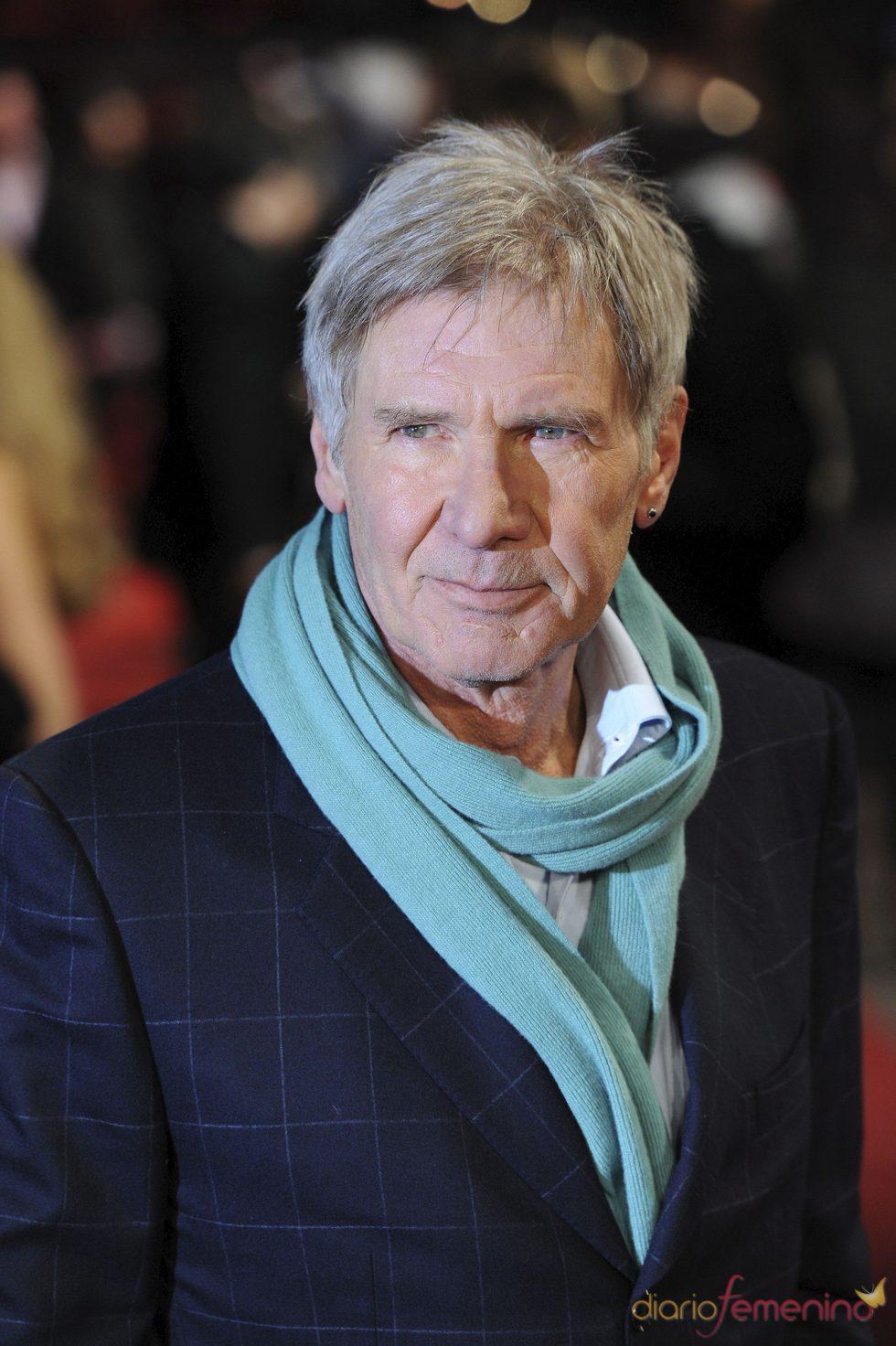 Harrison Ford y Calista Flockhart venden su casa por 16 millones de dólares