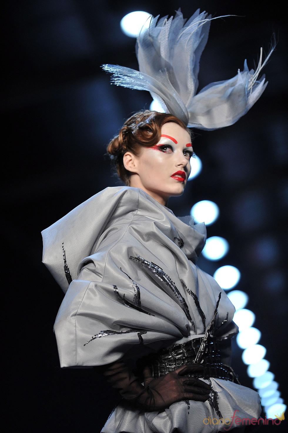 Christian Dior presenta sus apuestas para el próximo verano en París