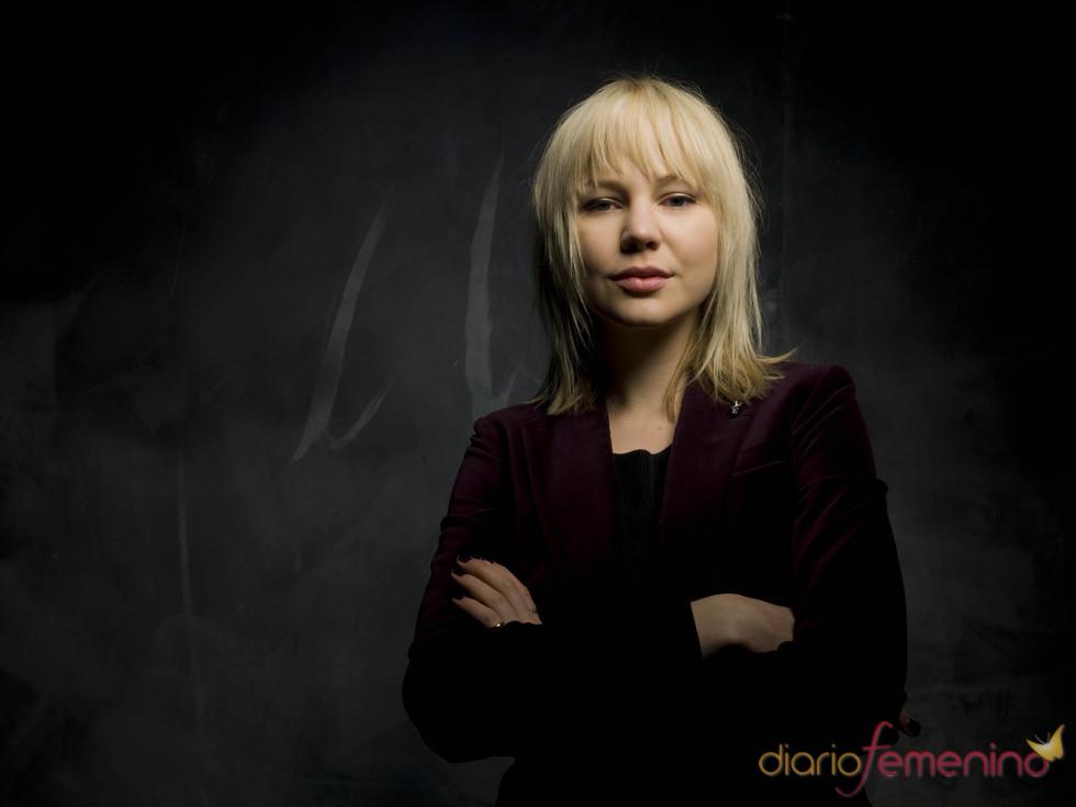 Adelaide Clemens una de las nuevas vampiresas del cine