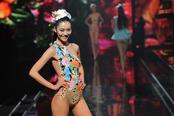 Natalia Vodianova se estrena como diseñadora de ropa interior